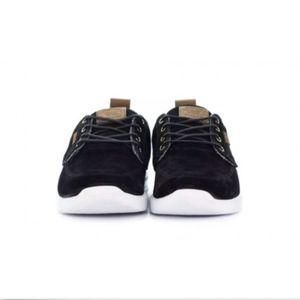 13008ed5cb Vans Shoes - Vans Brigata Lite S L Black White Casual Shoes🌹